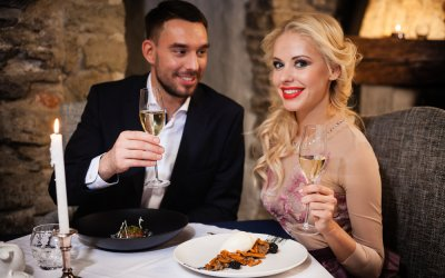 What makes a good dating agency?